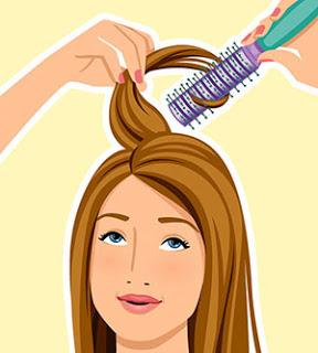 تعديل الشعر . ثقف نفسك 3