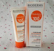 bioderma photoderm، بايودرما فوتودرم، كريم حماية من الشمس