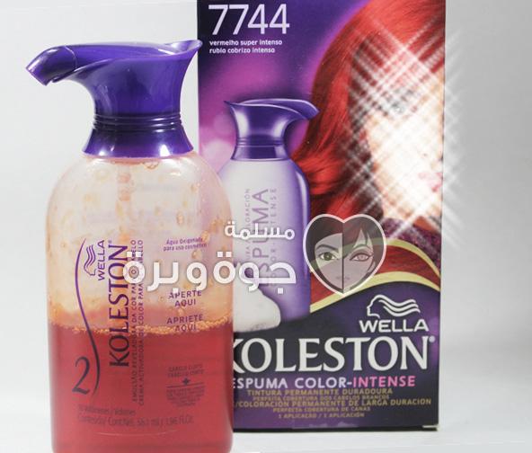 Koleston-Color-Intense-Foam2