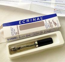 ماسكرا تغذية الرموش إكرينال | Ecrinal