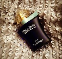 عطر بلو ليدي | Blue Lady