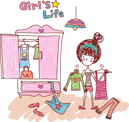 girl_life_vector_eps_girl_life_01 (2)