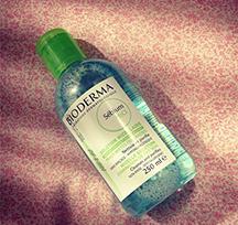 مزيل مكياج بايودرما | Bioderma H2O