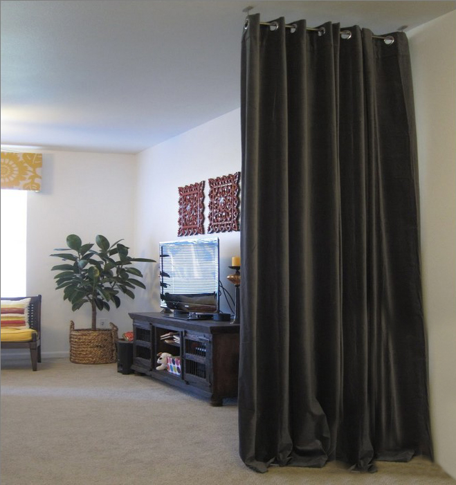 curtain-room-dividers-ideas