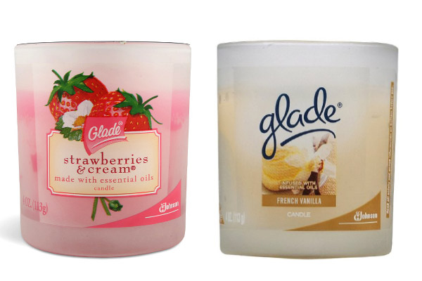 glade-candles