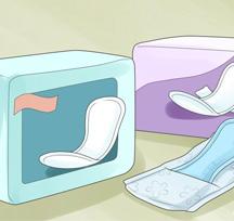 نصائح لتجنب التسرب أثناء الدورة الشهرية