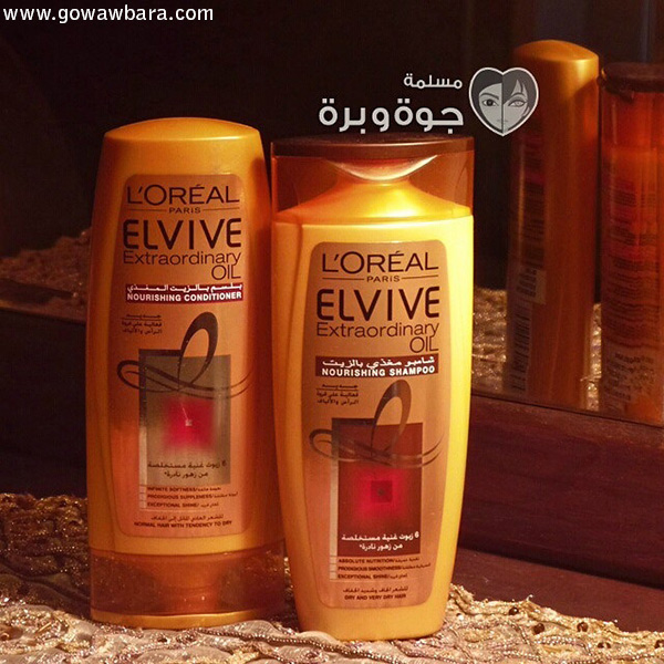 Elvive-Shampoo-and-Conditioner