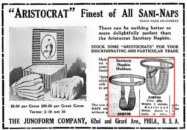 vintage-menstrual-pads