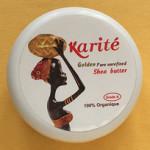 تجربتي مع زبدة الشيا Karité