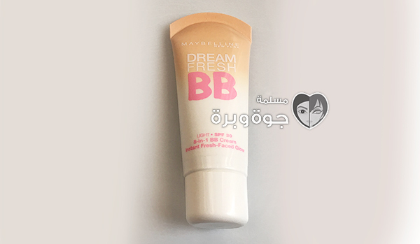Maybelline-Dream-Fresh-BB