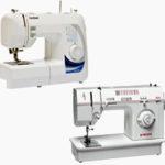 رحلة شراء ماكينة خياطة ـ 3 ـ المقارنة